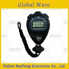 Cronômetro multifuncional Gw-18 para uso em ginástica e esporte com bússola
