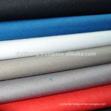 Twill 3/1 65% Polyester+35%Cotton Combed- High Quality from VIETNAM