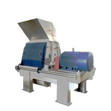 Yulong GXP wood powder making machine dust