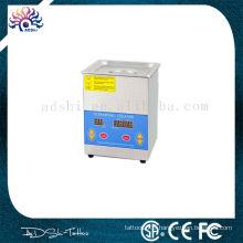 Nettoyeur à ultrasons chauffant numérique