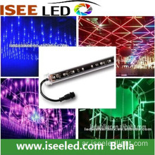 3D بيكسل RGB LED DMX 3D أنبوب