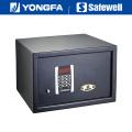 Safewell Ele Série 250mm Hight Eletrônico Hotel Safe