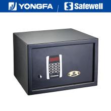 Safewell He Serie 250mm Höhe Elektronisches Hotel Safe