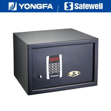 Safewell He série 250mm Hight Electronic Hôtel Safe