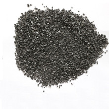 High purity graphite petroleum coke as carbon additive in steel making