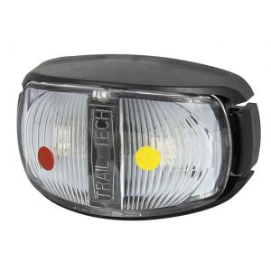100% ADR 10-30V kalis air LED lampu penanda