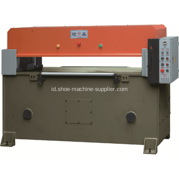 Precise 4 Kolom Die Cutting Machine