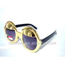 2014 designer round sunglasses from yiwu for wholesale