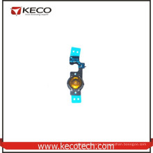 New Replacement for Apple iPhone 5c Home Menu Button Key Flex Cable Assembly