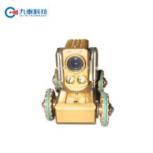 300 Digital Auto Ptz Tunnel Inspection Robot