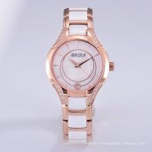 Elegent Ceramic Hot Sale Наручные часы для женщин