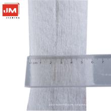 aislamiento acústico tela no tejida sonido absorber algodón
