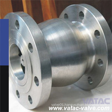 RF Flange Cast Steel Non Slam Check Valve