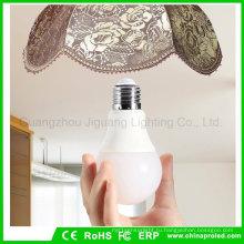 Затемнения 110v E27 9 Вт светодиодная лампа для домашнего освещения