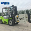 3T Truck Roll Clamp Forklift