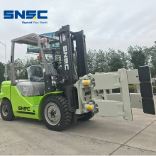 3T Paper Roll Clamp Forklift