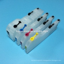 Empty refillable ink cartridge LC539XL LC535XL for Brother DCP-J100 DCP-J105 MFC-J200 printers