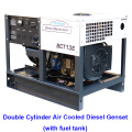 China Diesel Generator Price for Hotel (BD8E)
