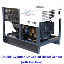 China Precio del generador diesel para el hotel (BD8E)