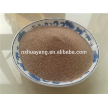 precision casting grade Zircon sand 66-67%