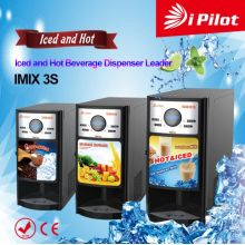 Automatic Iced and Hot Beverage Dispenser Leader
