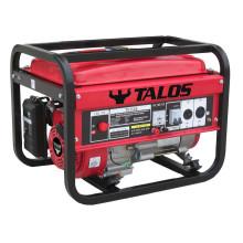 Портативный бензиновый генератор мощностью 2 кВА (TG2500)