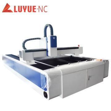 Máquina de corte a laser de fibra com certificado CE / FDA