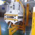 PINGLE Grain Gravity Destoner