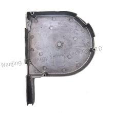 Roller Shutter /Rolling Shutter Accessories, 1/2 Round Aluminum End Cap