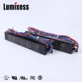 Caixa de metal de controle inteligente de alta qualidade 1150mA 60W driver led linear