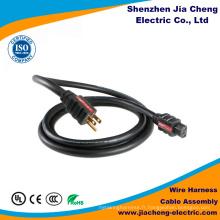 Assemblage de câble étanche de haute qualité