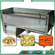 China Vegetable /Potato/Lotus Root/Taro Washer and Peeler