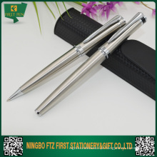 Low MOQ 100pcs Set Pen Corporate Gift