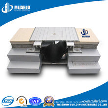 Concrete Slab Architectural Aluminium Expansion Joint