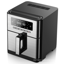 12L Air Fryer Oven with Heating Element