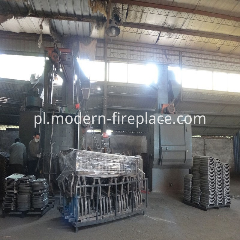 Wood Burning Stove Dealers Factory