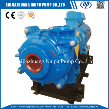 6/4 EE-AHE Pump-Pumping Chemical High Seal Pump Slurry