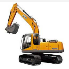 XCMG Medium Crawler Excavator Xe215c
