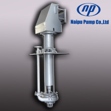 ZJL High Chrome Wear Resistant Vertical Sump Pump Manufacturer