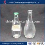 Wholesale Factory China Cheap Special Soda Glass Bottle
