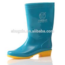 bottes de pluie pour les femmes sexy bottes de pluie pour les femmes B-806