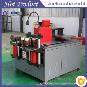Factory low price !! cnc busbar processing machine/hydraulic punching machine for copper busbar
