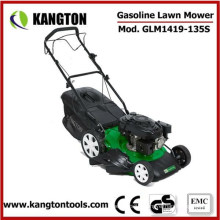 19′′ 135cc Sell-Propelled Tractor Gasoline Lawn Mower (KTG-GLM1419-135S)