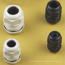 Glandes de câbles en nylon (MG)