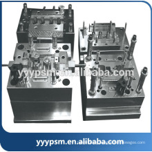 2016 High precision auto part mold,cheap plastic injection mold manufacturer