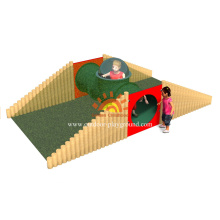 Equipment Indoor Toddler Playground For Kindergarten On Sale