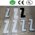 China Outdoor impermeável Luminous acrílico Channel Letter Signage Maker