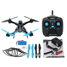 Professional JJRC X1 Quadcopter Brushless Drone Speed fast 2.4G 4CH 6 Axis Gyro Quadrocopter