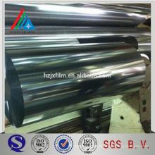 Película de Plata CPP Aluminizada