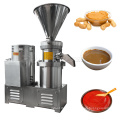 factory price butcher meat mud machine/chicken frame paste grinding mill/bone paste colloid mill for sale
